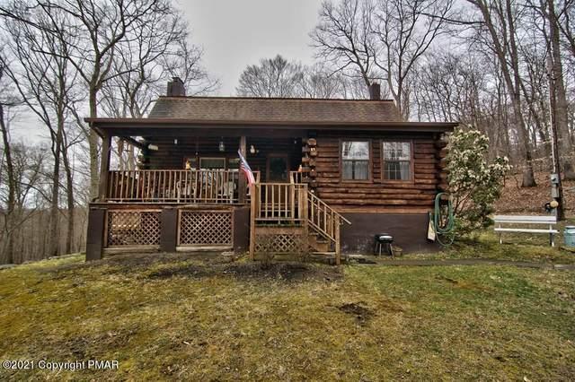 213 Schoonover Lane, East Stroudsburg, PA 18301 (MLS #PM-89499) :: RE/MAX of the Poconos