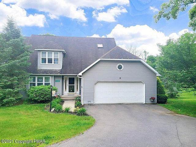 114 Village View Ct, Tannersville, PA 18372 (MLS #PM-89521) :: RE/MAX of the Poconos