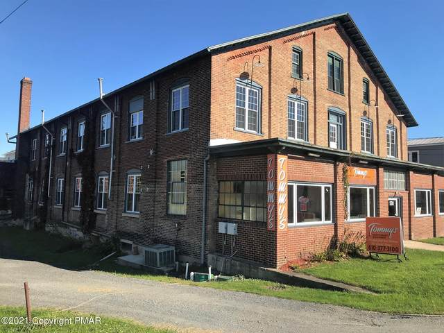 500 Bridge St, Weissport, PA 18235 (MLS #PM-89544) :: Kelly Realty Group