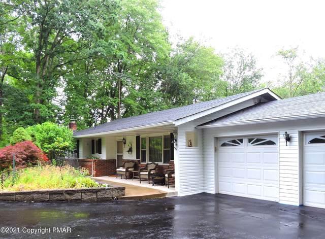 496 Fish Hill Rd, Tannersville, PA 18372 (MLS #PM-89568) :: RE/MAX of the Poconos