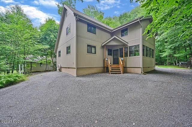 1275 Redwood Terrace, Pocono Pines, PA 18350 (MLS #PM-89589) :: RE/MAX of the Poconos