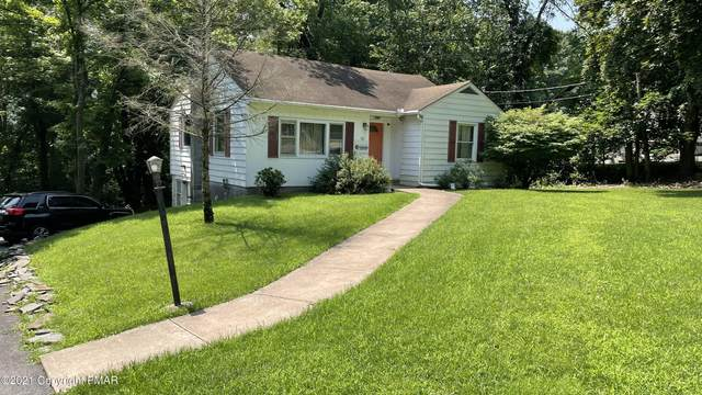 383 E Brown St, East Stroudsburg, PA 18301 (MLS #PM-89597) :: RE/MAX of the Poconos
