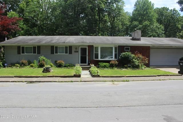 813 Manor Dr, Stroudsburg, PA 18360 (MLS #PM-89615) :: RE/MAX of the Poconos