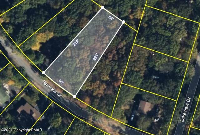 Lot 7 Fairview Dr, Dingmans Ferry, PA 18328 (MLS #PM-89667) :: Kelly Realty Group