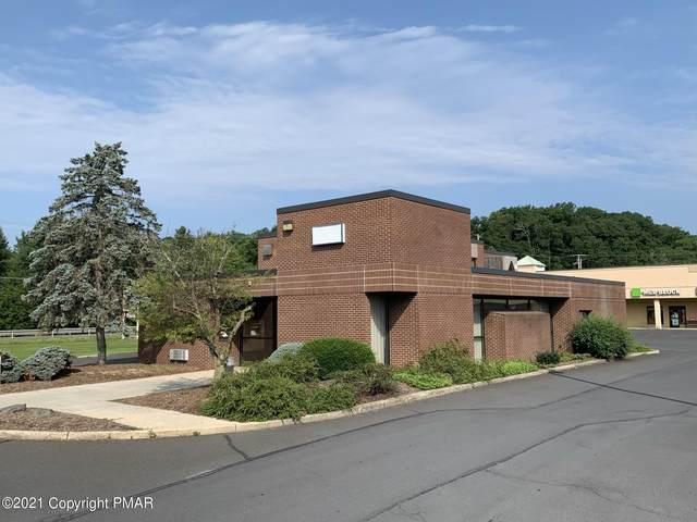 209 Skyline Dr, East Stroudsburg, PA 18301 (MLS #PM-89702) :: Smart Way America Realty
