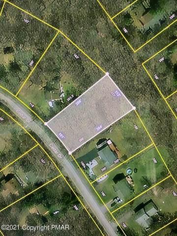 4007 Cedar Dr, Long Pond, PA 18334 (MLS #PM-89726) :: Smart Way America Realty