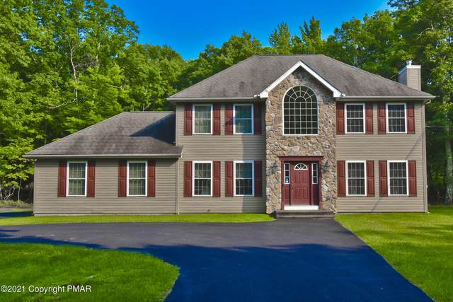 2116 Sunset Court, Henryville, PA 18332 (MLS #PM-89756) :: RE/MAX of the Poconos