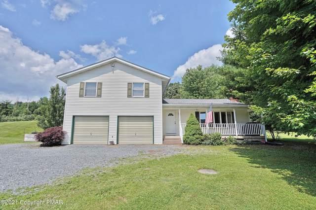 447 Gernerd Rd, Kunkletown, PA 18058 (MLS #PM-89766) :: Kelly Realty Group