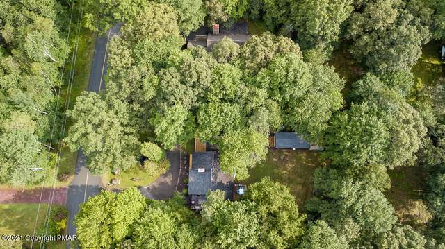 198 Towamensing Trl, Albrightsville, PA 18210 (MLS #PM-89772) :: Kelly Realty Group