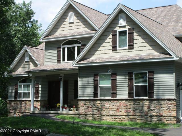 1115 Fillmore St., East Stroudsburg, PA 18301 (MLS #PM-89785) :: RE/MAX of the Poconos