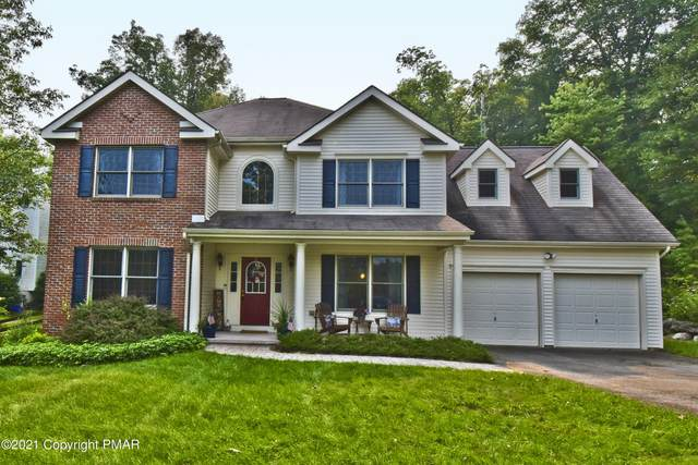 222 Songbird Court, Saylorsburg, PA 18353 (MLS #PM-89789) :: Kelly Realty Group