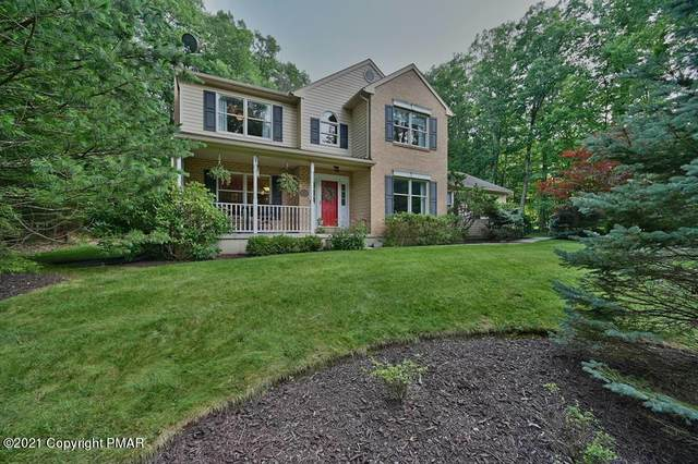 187 Sycamore Dr, East Stroudsburg, PA 18301 (MLS #PM-89794) :: RE/MAX of the Poconos
