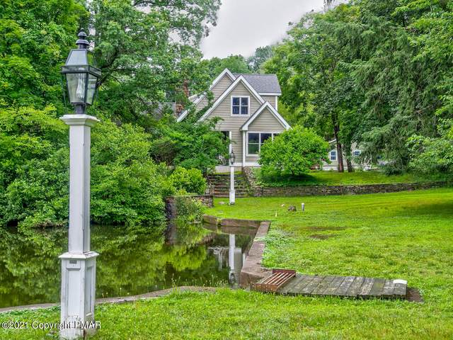 1328 Dreher Ave, Stroudsburg, PA 18360 (MLS #PM-89801) :: Kelly Realty Group