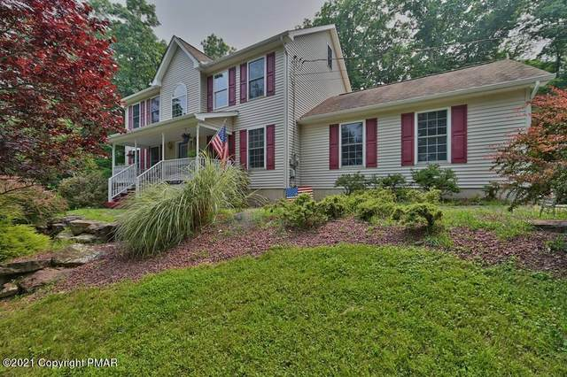 3208 Lake View Drive, Henryville, PA 18332 (MLS #PM-89802) :: Kelly Realty Group