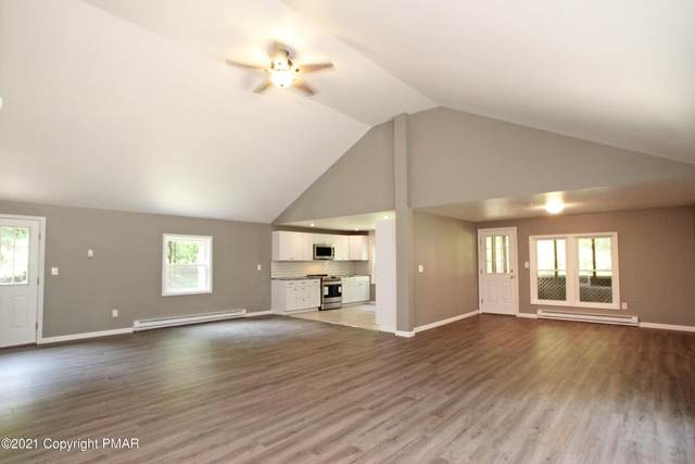 262 Lookout Point Rd, Canadensis, PA 18325 (MLS #PM-89806) :: RE/MAX of the Poconos