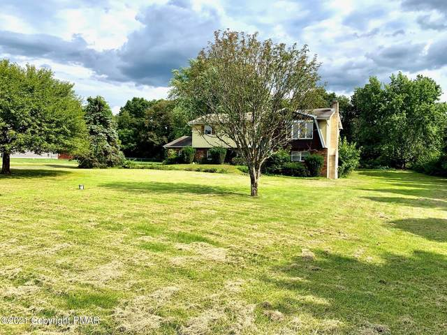 2773 Pleasant Valley Ln, Brodheadsville, PA 18322 (MLS #PM-89818) :: Kelly Realty Group