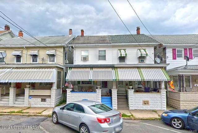223 White St, Weissport, PA 18235 (MLS #PM-89832) :: Kelly Realty Group