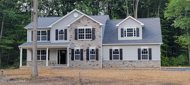 Lot 6 Blue Ridge Rd, Saylorsburg, PA 18353 (MLS #PM-89833) :: Kelly Realty Group