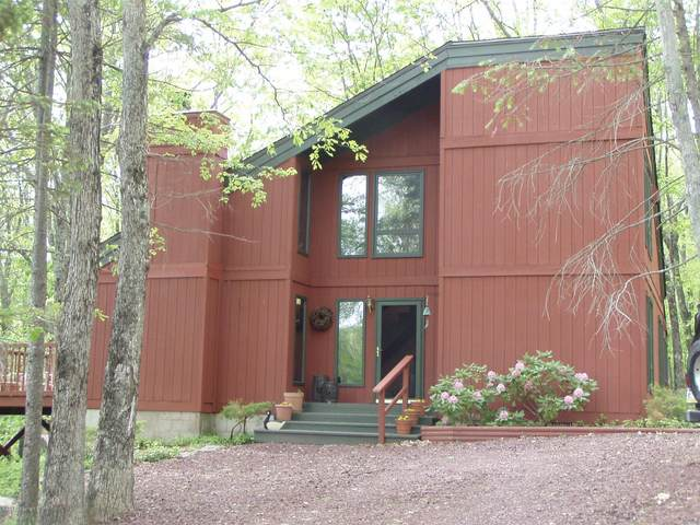 341 Valley Rd, Canadensis, PA 18325 (MLS #PM-89841) :: RE/MAX of the Poconos