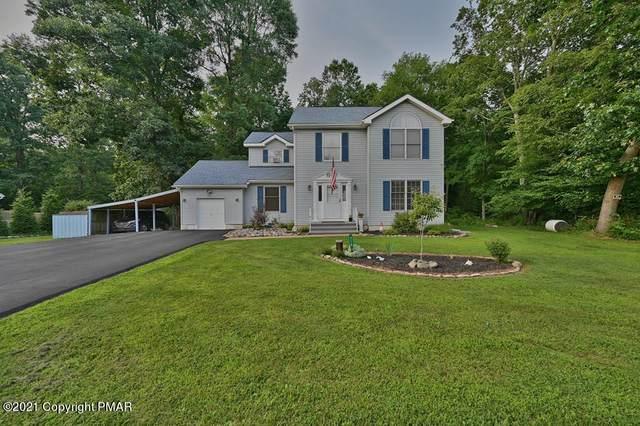 316 Sarah Way, East Stroudsburg, PA 18301 (MLS #PM-89851) :: RE/MAX of the Poconos