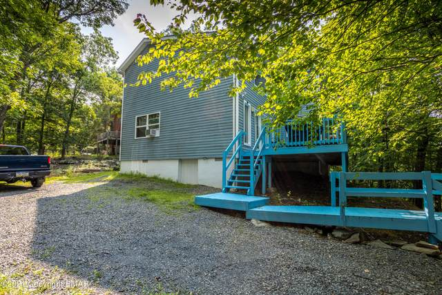 114 Dover Dr, Bushkill, PA 18324 (MLS #PM-89855) :: Kelly Realty Group