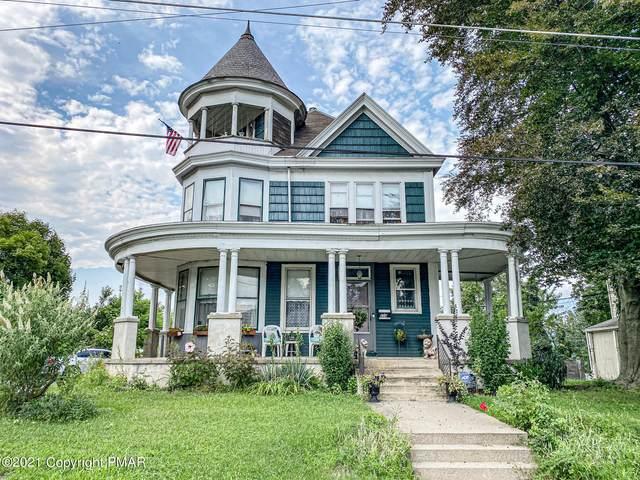 204 Lachenour Avenue, Easton, PA 18042 (MLS #PM-89866) :: Kelly Realty Group