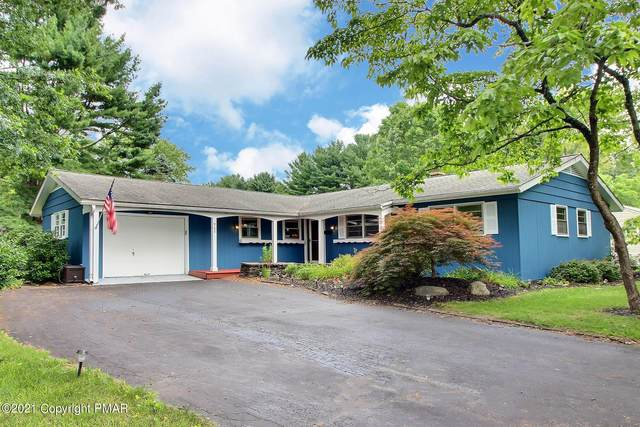 960 Drake Ln, Stroudsburg, PA 18360 (MLS #PM-89868) :: Kelly Realty Group