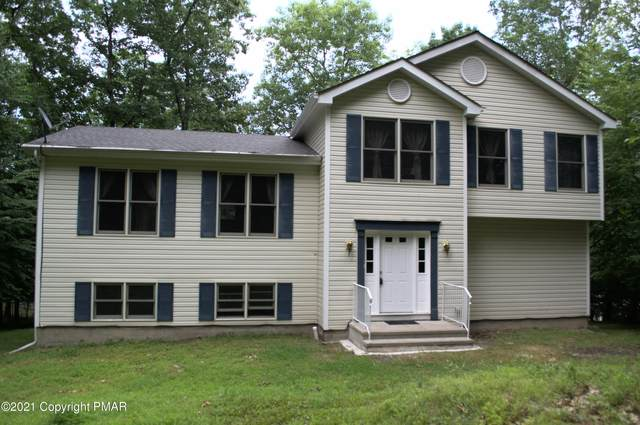694 Buckle Boot Road, Henryville, PA 18332 (MLS #PM-89899) :: Kelly Realty Group
