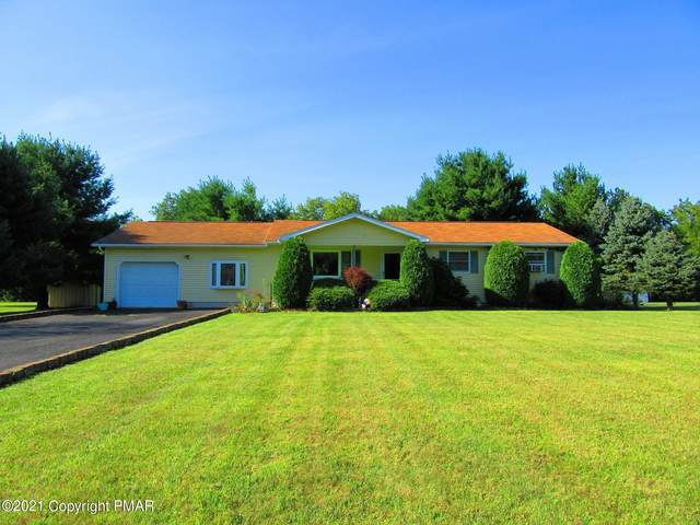 275 Frantz Rd, Brodheadsville, PA 18322 (MLS #PM-89906) :: Kelly Realty Group