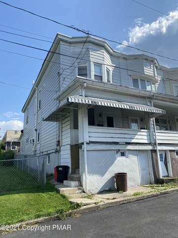 133 W Early Ave, Coaldale, PA 18218 (MLS #PM-89938) :: RE/MAX of the Poconos