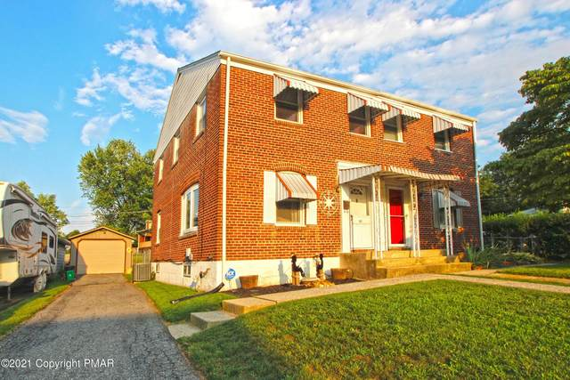 1957 S Law St, Allentown, PA 18103 (MLS #PM-89959) :: RE/MAX of the Poconos
