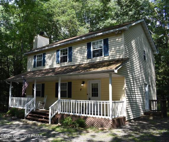 130 Thomas Ln, Albrightsville, PA 18210 (MLS #PM-89971) :: Kelly Realty Group