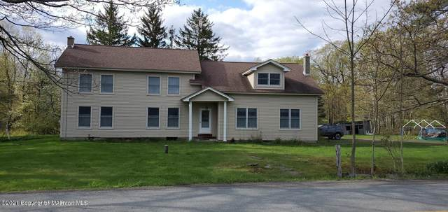 578 King Hill Rd, Starrucca, PA 18462 (MLS #PM-89973) :: Kelly Realty Group