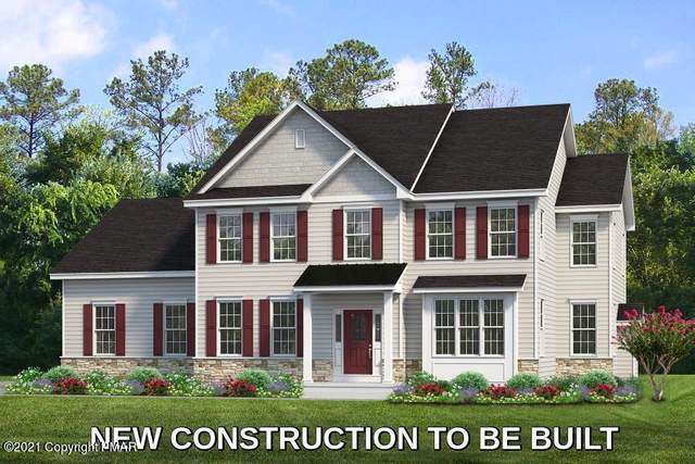Lot 616 Mckinley Way, East Stroudsburg, PA 18301 (MLS #PM-89984) :: RE/MAX of the Poconos