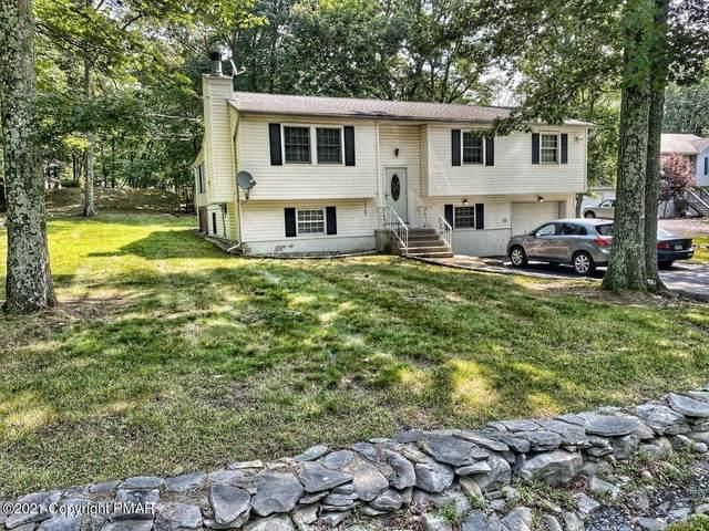 4911 W Pine Ridge Dr, Bushkill, PA 18324 (MLS #PM-89994) :: RE/MAX of the Poconos