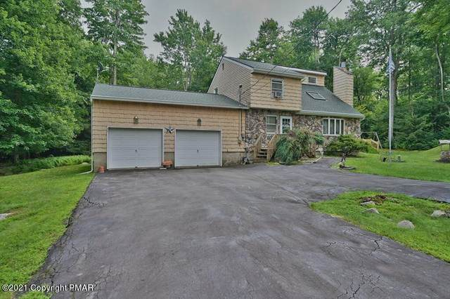 1099 Iroquois Ave, Gouldsboro, PA 18424 (MLS #PM-90003) :: Smart Way America Realty