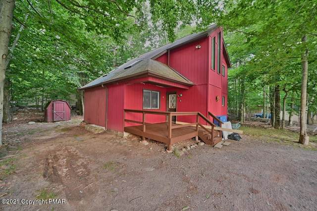 8257 Natures Dr, Tobyhanna, PA 18466 (MLS #PM-90010) :: RE/MAX of the Poconos