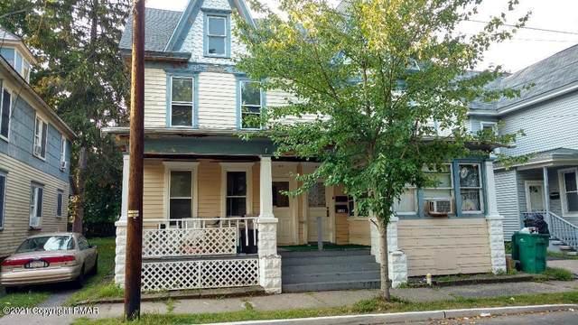 512 Scott St, Stroudsburg, PA 18360 (MLS #PM-90012) :: RE/MAX of the Poconos