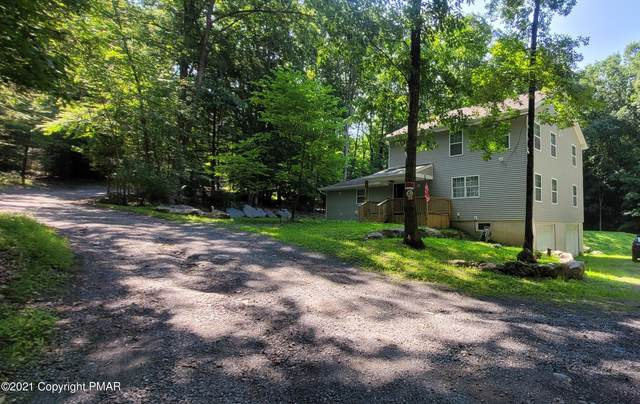310 Rocky Rd, East Stroudsburg, PA 18301 (MLS #PM-90019) :: RE/MAX of the Poconos