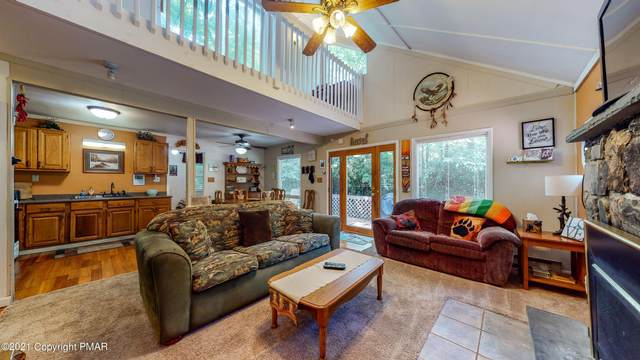 67 Tobyhanna Dr, Lake Harmony, PA 18624 (MLS #PM-90030) :: Kelly Realty Group
