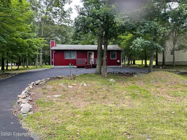 4514 W Pine Ridge Dr, Bushkill, PA 18324 (MLS #PM-90031) :: RE/MAX of the Poconos