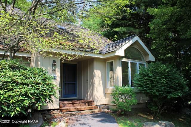 535 Rondaxe Ln, Pocono Pines, PA 18350 (MLS #PM-90032) :: Kelly Realty Group