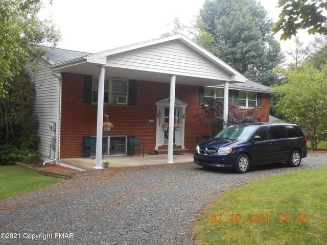 20 Olive St, Lehighton, PA 18235 (MLS #PM-90035) :: Kelly Realty Group