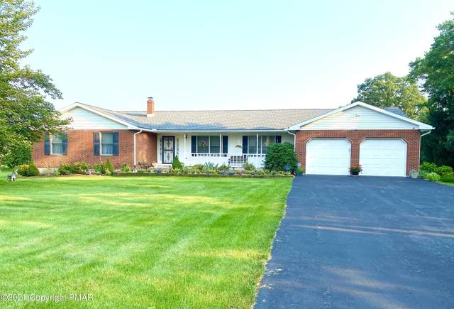 114 Amy Ln, Brodheadsville, PA 18322 (MLS #PM-90036) :: Kelly Realty Group