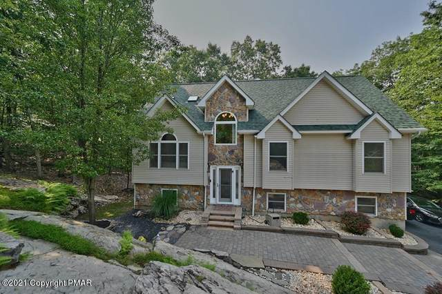 2330 Burntwood Dr, East Stroudsburg, PA 18301 (MLS #PM-90037) :: RE/MAX of the Poconos