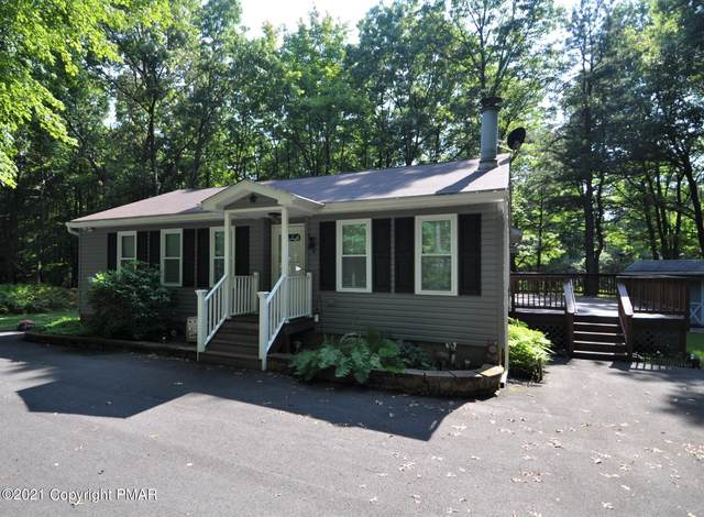 355 Cold Spring Dr, Jim Thorpe, PA 18229 (MLS #PM-90038) :: Kelly Realty Group