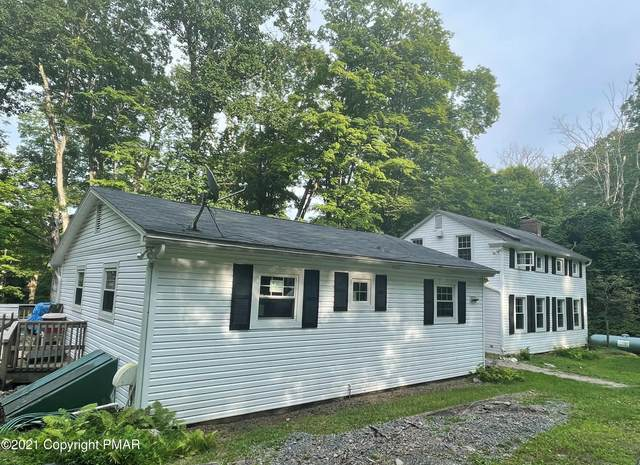 325 Mt Nebo Rd, Shawnee On Delaware, PA 18301 (MLS #PM-90042) :: Kelly Realty Group