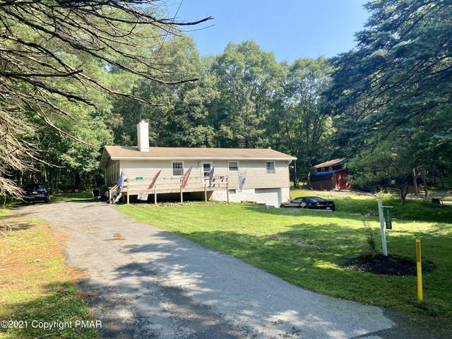 333 Tower Rd, Albrightsville, PA 18210 (MLS #PM-90043) :: Kelly Realty Group