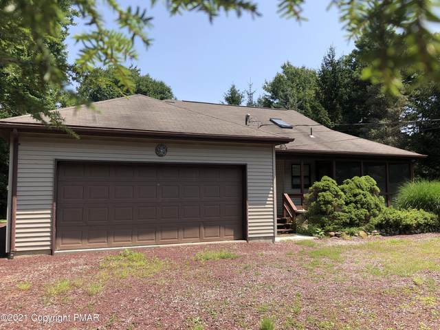 28 Penn Forest Trl, Albrightsville, PA 18210 (MLS #PM-90045) :: Kelly Realty Group