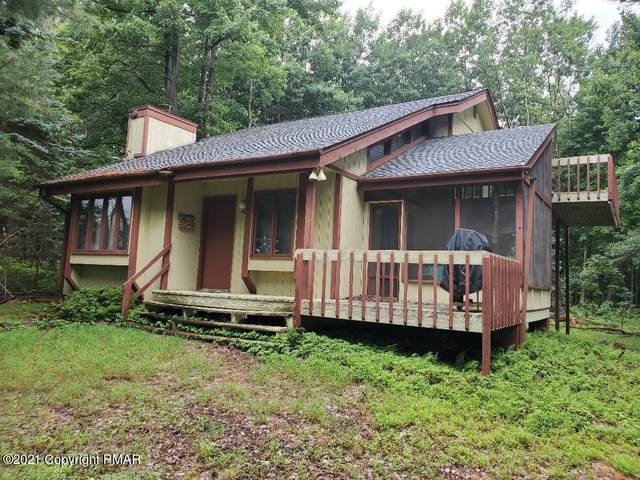 428 Cedar Dr, Long Pond, PA 18334 (MLS #PM-90053) :: Kelly Realty Group